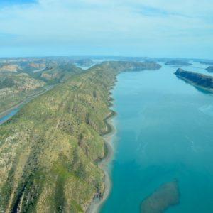 Buccaneer Archipelago Australia