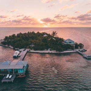 Suite of the week: Casa Ventanas, Cayo Espanto, San Pedro, Belize