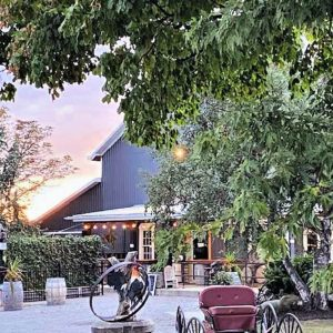 Top 5 luxury wineries in the Beamsville Bench area in Niagara Wine Country