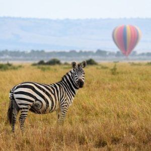 5 classic two-centre African adventures
