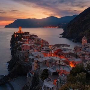 6 reasons to enjoy Italy in the Autumn
