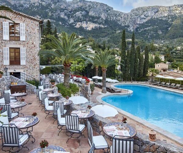 Belmond La Residencia in Mallorca