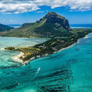 New Premium Visa for Mauritius