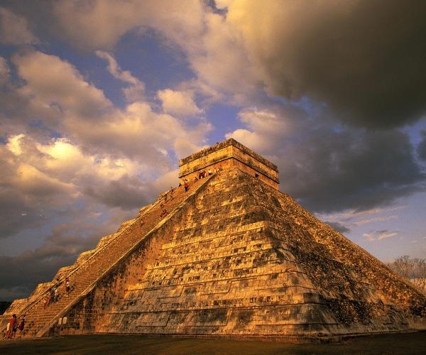 Luxury volunteer travel Mexico