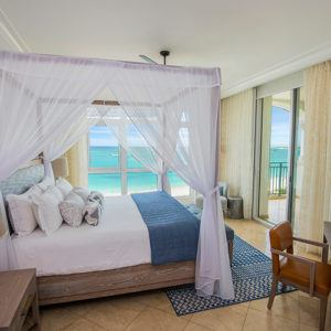 Suite of the week: Three-Bedroom Suite Ocean Front Premier, Seven Stars Resort & Spa, Grace Bay Beach, Providenciales, Turks & Caicos
