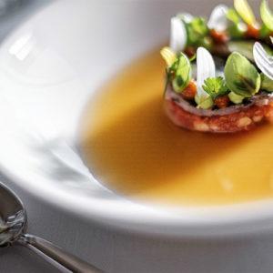 Recipe of the week: Tomato tartar