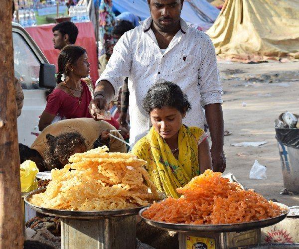 jalebi street sweets