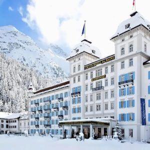 The 5 best ski resorts in 2020
