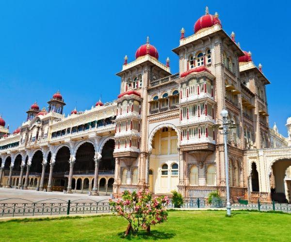 South India Tours_Mysore