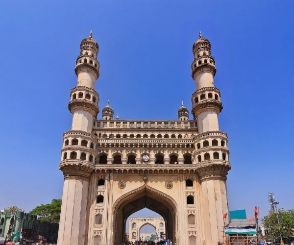 South India Tours_Hyderabad
