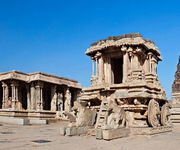 South India Tours_Hampi