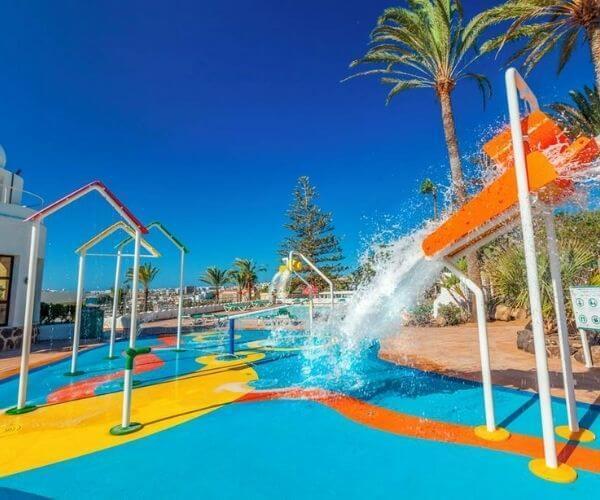 Abora Interclub Atlantic by Lopesan in Gran Canaria