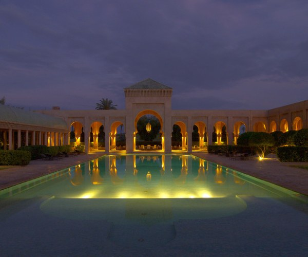 Luxury volunteer vacation Morocco