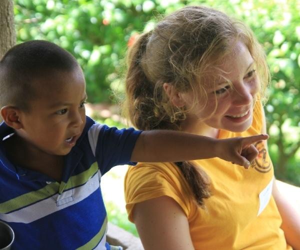 Belize luxury volunteer travel