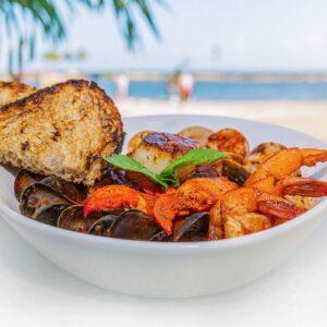 Recipe of the week: Cioppino seafood stew