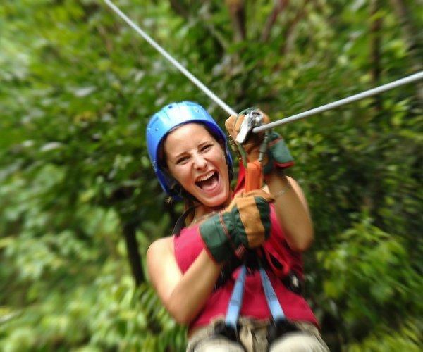Luxury volunteer vacation Costa Rica