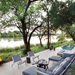 5 unique stays in Victoria Falls