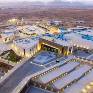 3 museums opening simultaneously in Egypt