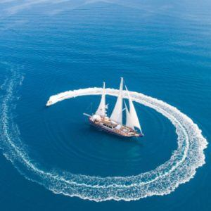 The Turkish delights of chartering a luxury gulet