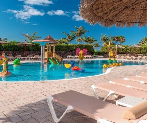 Sheraton Fuerteventura Beach Golf and Spa