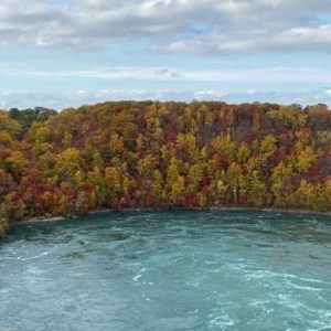 5 reasons you should consider visiting the Niagara region of Ontario, Canada in Autumn