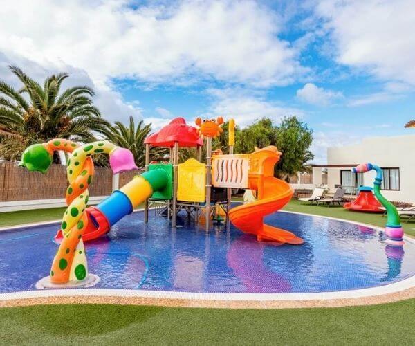 Vitalclass Lanzarote Sport and Wellness Resort, Lanzarote
