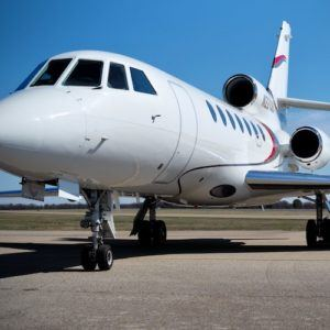 Enjoy Scotland by private jet