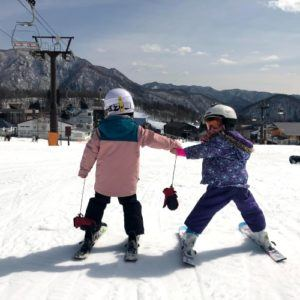 5 ski slope behaviours to avoid
