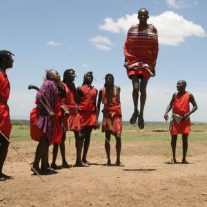 Online visas for your next luxury trip to Kenya
