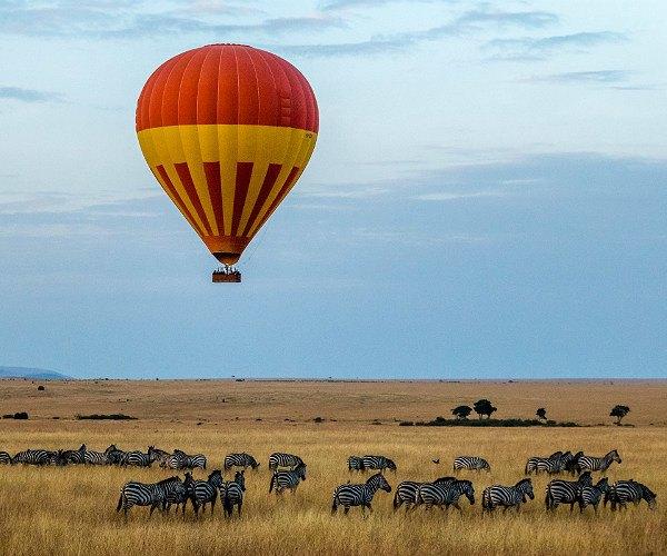 Kenya travel