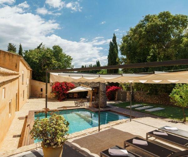 Villa Florit in Mallorca