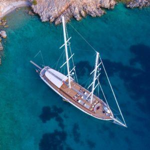 In love with Turkey aboard HIC SALTA and why you should book your Mediterranean holiday now