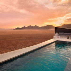 Why it's the perfect time to visit Southern Africa right now