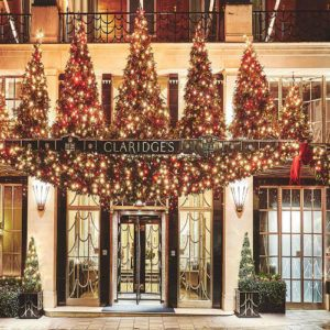 The best Christmas traditions in luxury hotels 2020