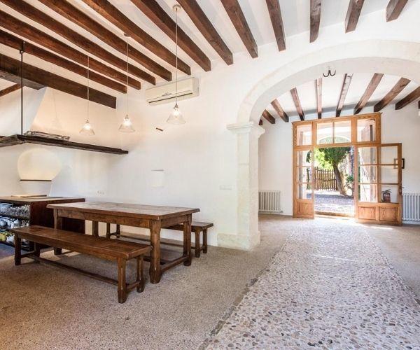 Villa Rafal Antic in Mallorca