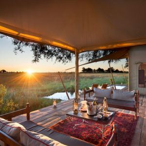 Why luxury travel isn't about golden taps and silver cutlery but about exclusivity