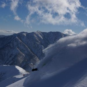 5 reasons why Hakuba, Japan is the best place for an introduction to backcountry skiing