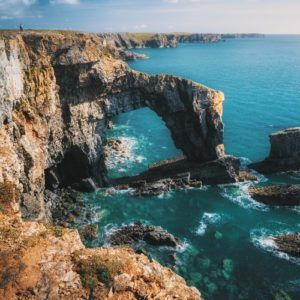 9 things the locals do in Pembrokeshire