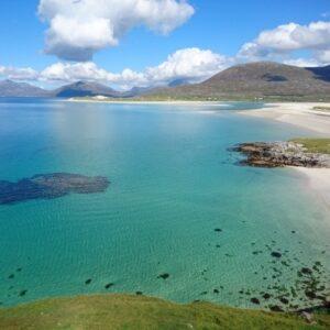Go wild in the Western Isles archipelago