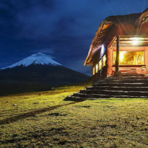 7 top Ecuadorian haciendas for stays in 2021