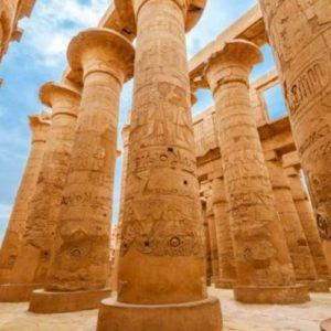 Top 8 must-see attractions in Luxor