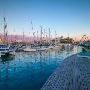 The most luxurious things to do in Barcelona