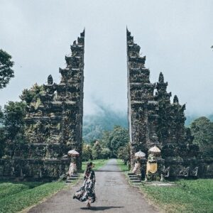 Top 5 places in Asia to reconnect in 2021