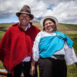 9 breathtaking Ecuadorian trekking vacations