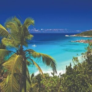 Escape to the Bahamas on a yacht charter