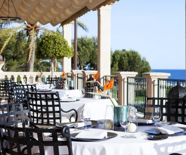 ES-Fum -Michelin Star Mallorca