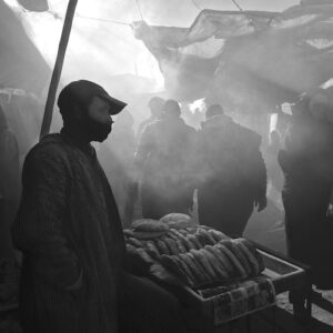 5 things to think about when photographing markets