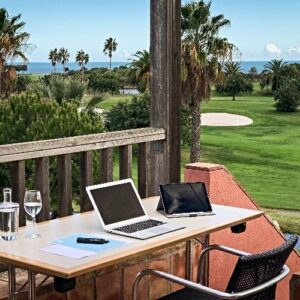 Remote working in Portugal