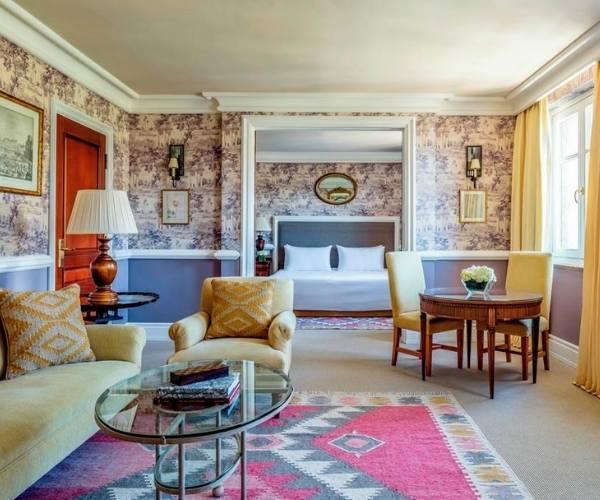 Anantara Villa Padierna Suite