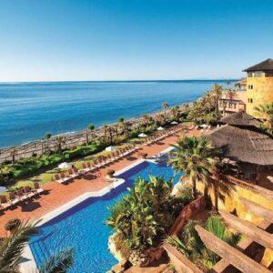 Elba Estepona Hotel Costa del Sol